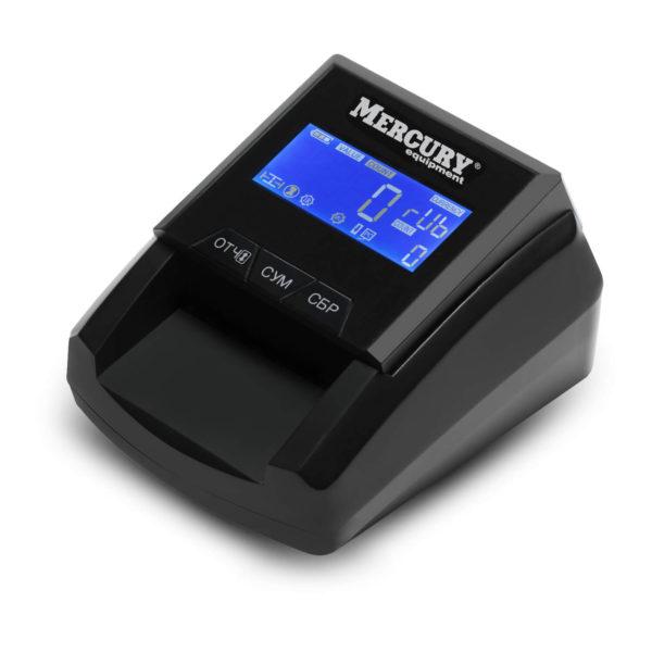 Mercury D-20A Flash Pro LCD