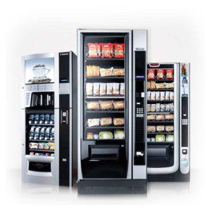 Для вендинга, автоматов и терминалов самообслуживания